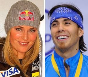 Winter Olympians Who Tweet