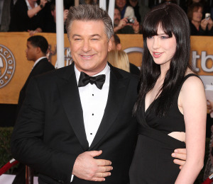 Baldwin's Daughter Dialed 911 When He Didn't Answer Phone