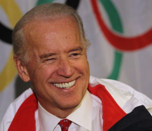 Olympic Champions Injured in Joe Biden's Motorcade Crash