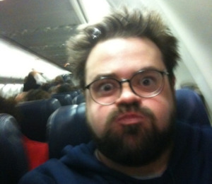 Director Kevin Smith is Too Big to Fly?