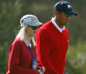 Report: Elin Refuses to Move Back to Tiger's Lair