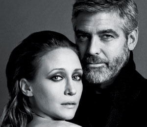 Pics! NY Times Magazine's On-Screen Couples