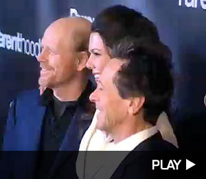 Stars at the 'Parenthood' Premiere!