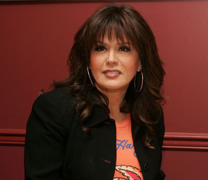 Marie Osmond in Seclusion