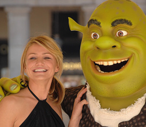 'Shrek Forever After' Opens Tribeca... in 3D!