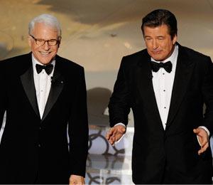2010 Oscar Show Highlights