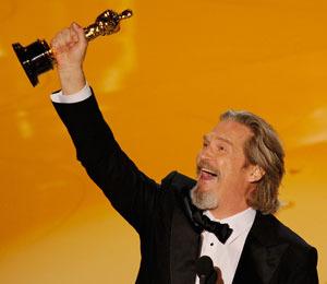2010 Oscar Winners List