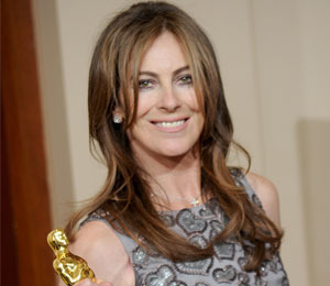 Oscar Winner Kathryn Bigelow, Ex Video Vixen?
