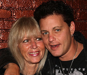 Corey Haim's Final Months Spent Caring for Sick Mom
