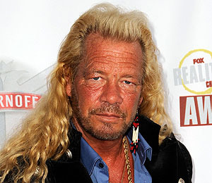 Dog the Bounty Hunter Gets Real