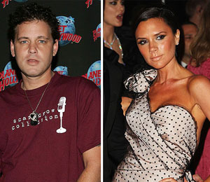 Rumor: Posh and Corey Haim -- Onetime Sweethearts?