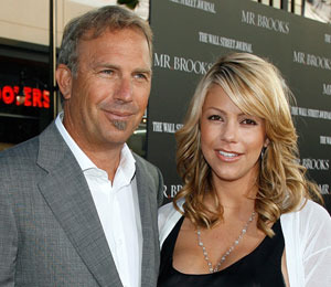 Kevin Costner Is Going to Be a Dad... For the Seventh Time!