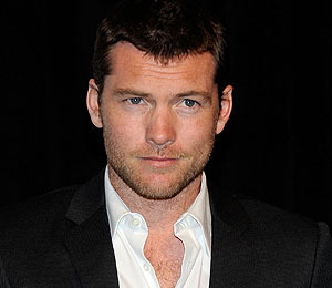 Sam Worthington to Bite into Dracula?