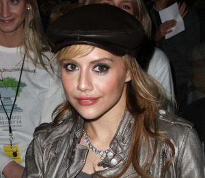 Report: Brittany Murphy Prescribed Hundreds of Pills a Month