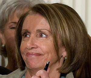 5 Facts About Speaker Nancy Pelosi