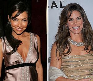 Rumor: Vanessa Marcil and Jillian Michaels an Item?