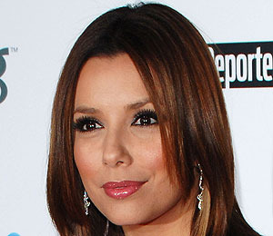 Eva Longoria Parker and Others 'Raise the Roof' for Haiti