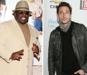 Cedric the Entertainer and Adrien Brody to Host Jewelry Launch Event
