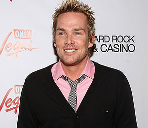 Twins on the Way for Mark McGrath!