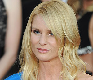 Nicollette Sheridan Claims 'Desperate' Creator Slapped Her!