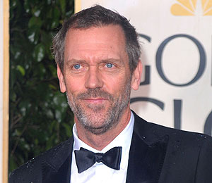 Five Fun Facts About 'House' Star Hugh Laurie