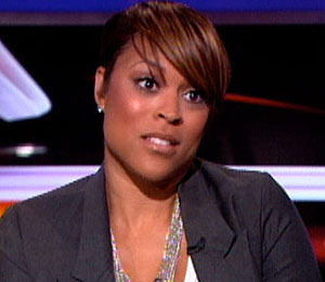 Shaunie O'Neal Sounds-Off on Cheaters!