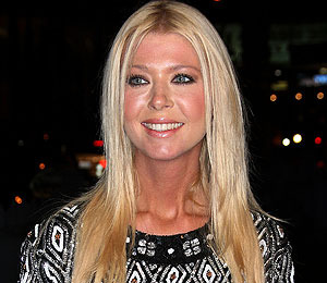 Tara Reid Puts Kibosh on Wedding Plans