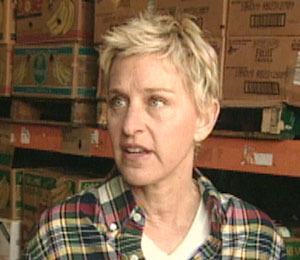 Ellen Gives Sneak Peek at 'Idol Gives Back'