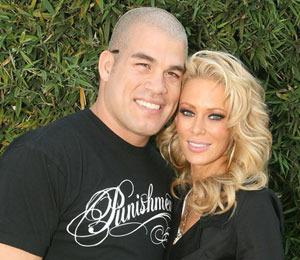 Tito Ortiz Arrested for Domestic Violence Against Jenna Jameson