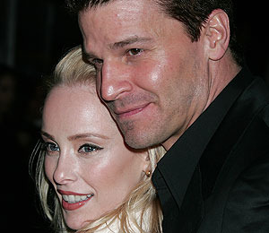 David Boreanaz's Wife May Sue His Mistress