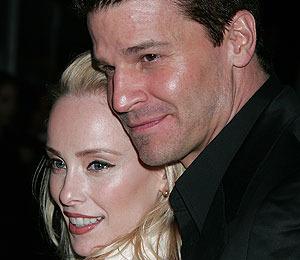 David Boreanaz's Wife May Sue His Mistress