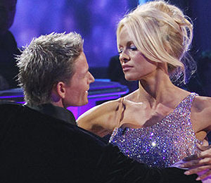 Pam Anderson: 'Dancing Is Like Therapy'