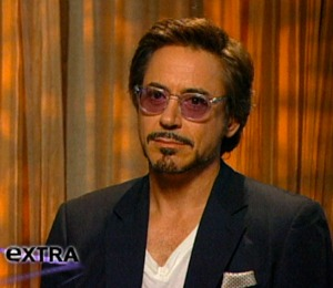 Cast Spills 'Iron Man 2' Set Secrets