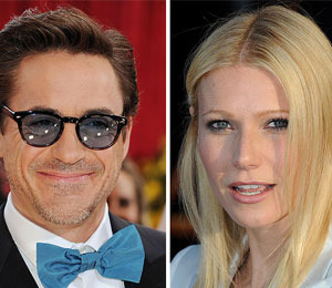 'Iron Man 2' Cast Trivia!