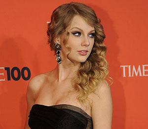 Taylor Swift Already a...