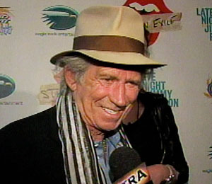 Keith Richards Might Make Another 'Pirates' Cameo