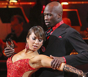 Why So Many Hookups on 'DWTS'?