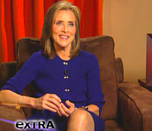 Meredith Vieira: Rumors About Matt's Marriage 'A Bunch of Lies'
