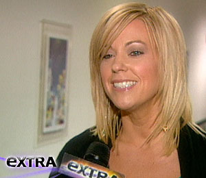 Kate Gosselin 'Lifts Off' for the 'DWTS' Finale