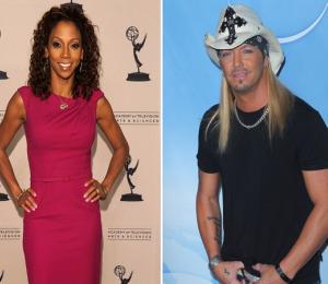 Donald Trump Picks 'Celebrity Apprentice' Winner