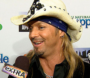 Bret Michaels Almost Didn't Make It to 'Apprentice' Finale