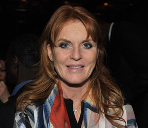 Duchess Sarah Ferguson: The Prince for a Price