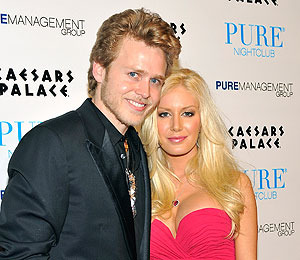 Spencer Pratt Peddling Sex Tape of Heidi Montag