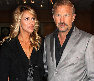 Kevin Costner and Wife Welcome Third Child