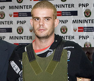 Extra Scoop: Van der Sloot, Portrait of a Killer