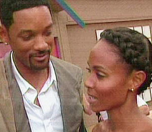 Will and Jada: More Babies in the Future?