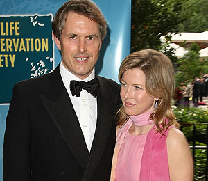 Al Gore's Daughter Separates from Husband