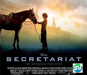 Trailer! Diane Lane in 'Secretariat'