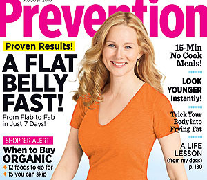 Laura Linney: 'Getting Old is a Privilege'