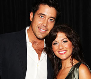 'Bachelorette' Jillian Harris and Fiancé Ed Swiderski Split!